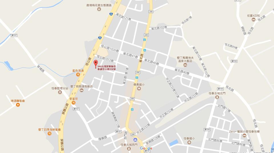 怡灣交通資訊